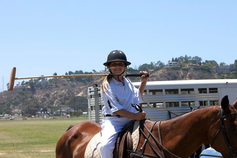 San Diego Polo Club Pacific Coast Arena League Tournament-Julie Empey