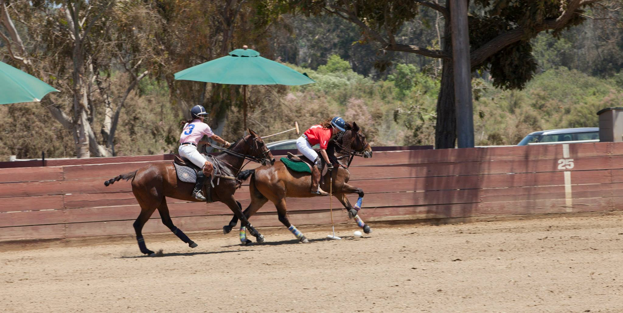 San Diego Polo Club Pacific Coast Arena League Tournament-sdpc