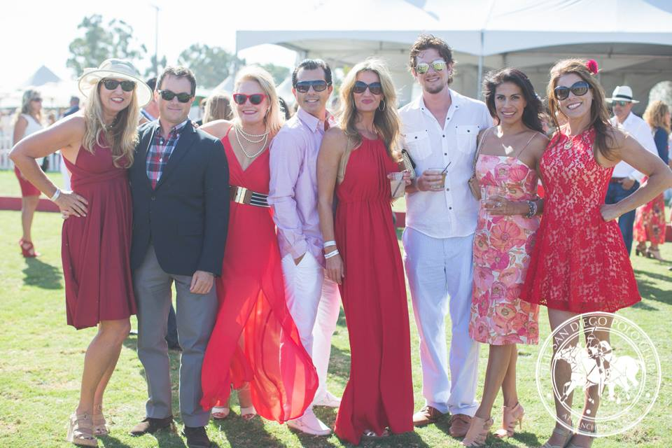 USPA-Spreckels-Cup-2014-San-Diego-Polo-Club- Closing-Day- Divot-stomp