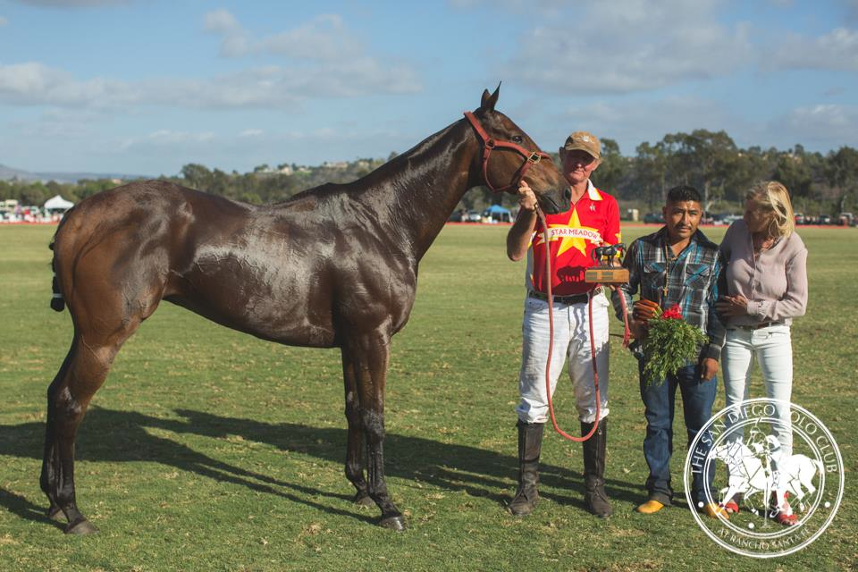 USPA-Spreckels-Cup-Best-Playing-Pony-2014-San-Diego-Polo-Club- Closing-Day
