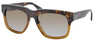 Prada 60's inspired shades