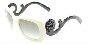 Prada-Sunglasses-Ivory-Black