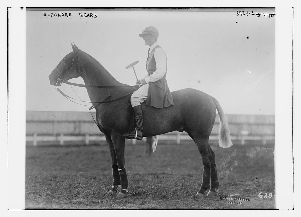 ERS polo 1910 Coronado- Library of Congress