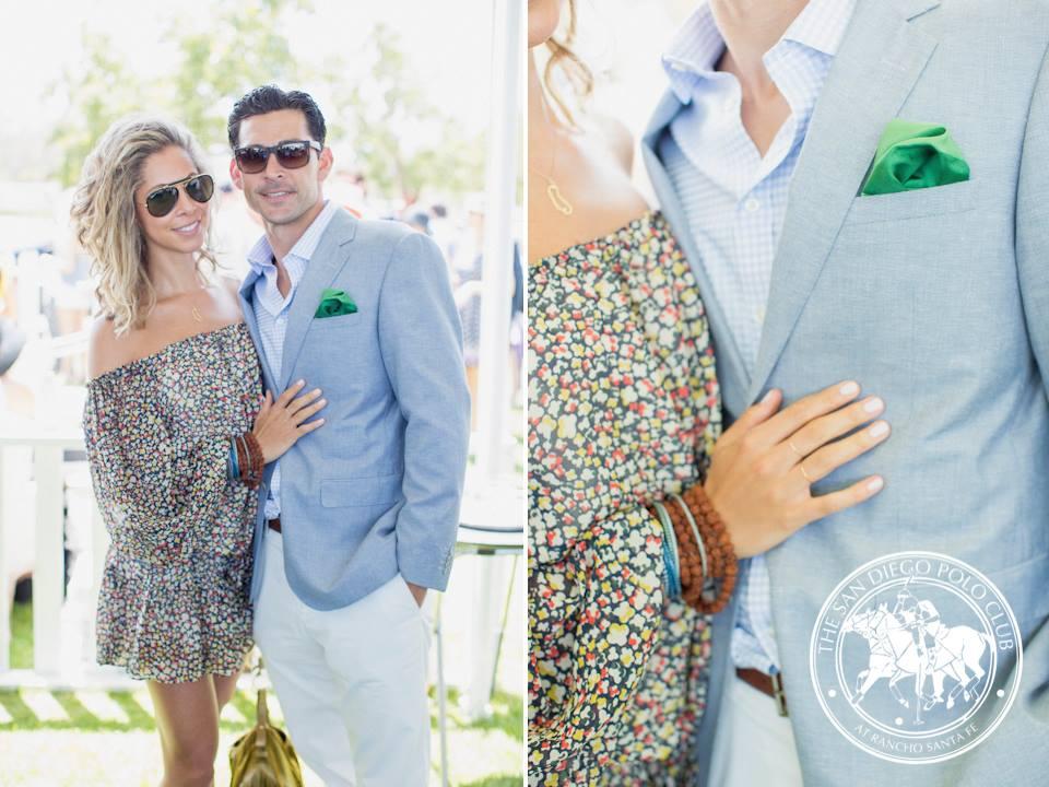 2014-Opening-Day-San-Diego-Polo-Club-Men-womens-Fashion
