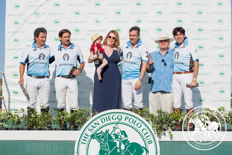 Opening-Day-2014-San-Diego-Polo-Club-Herradura-Winning-Team-Jessica-Cline