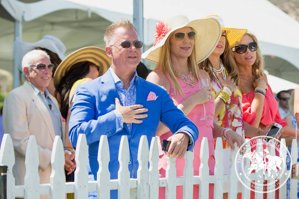 Opening-Day-San-Diego-Polo-Club-2014-National-Anthem