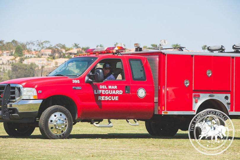 Pan-American Cup Finals & Local Heroes Celebration-Del-Mar-Lifeguard-Truck-Tomas-Bryant-2