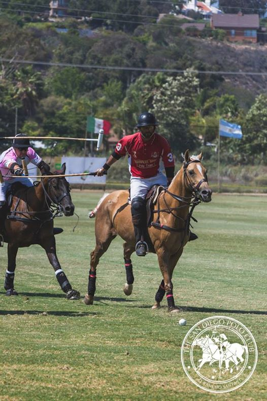 San Diego Polo Club Chambord Vodka Classic & Fundraiser for Challenged Athletes Foundation- hook