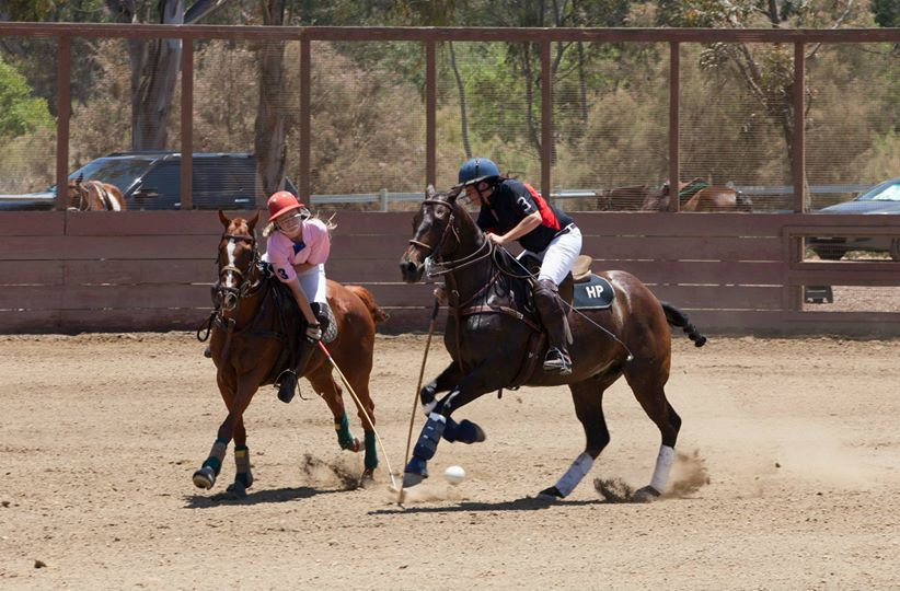 San Diego Polo Club Pacific Coast Arena League Tournament-Heather_perkins