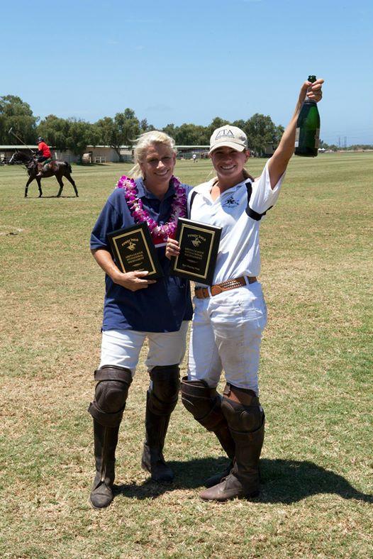 San Diego Polo Club Pacific Coast Arena League Tournament-Kelly Newton