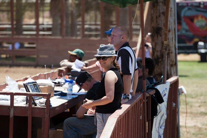 San Diego Polo Club Pacific Coast Arena League Tournament-Maryam Jahani