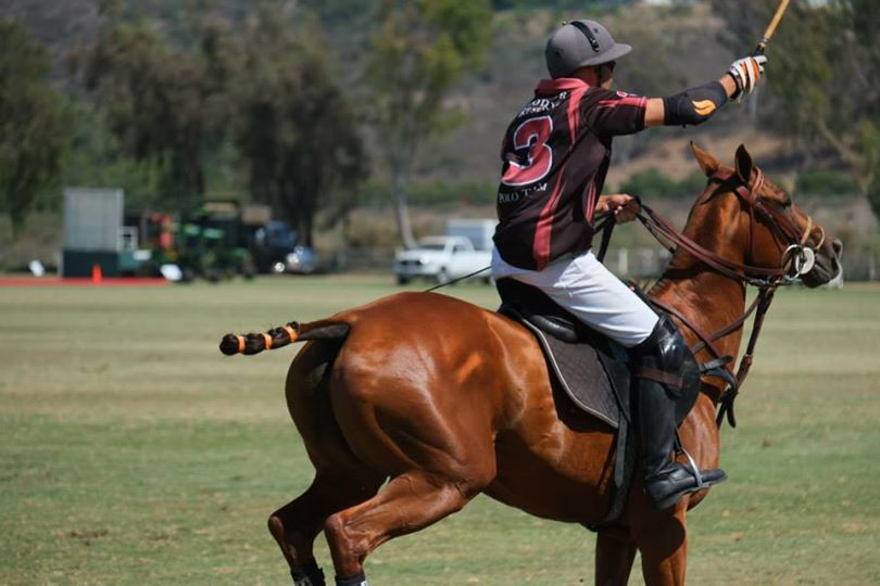San Diego Polo Club Woodford Reserve Polo Classic Event-Action-2