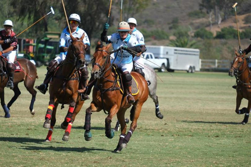 San Diego Polo Club Woodford Reserve Polo Classic Event-Action-Ellen-Greenhill