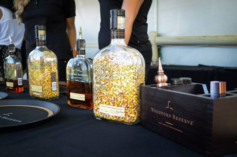 San Diego Polo Club Woodford Reserve Polo Classic Event-Bourbon 5 sources of flavor