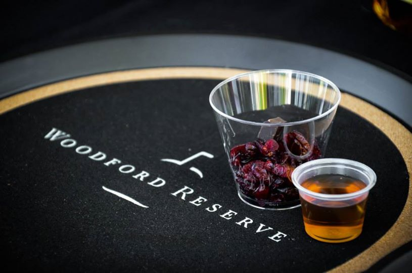 San Diego Polo Club Woodford Reserve Polo Classic Event-Bourbon Chocolate Cherry Pairing