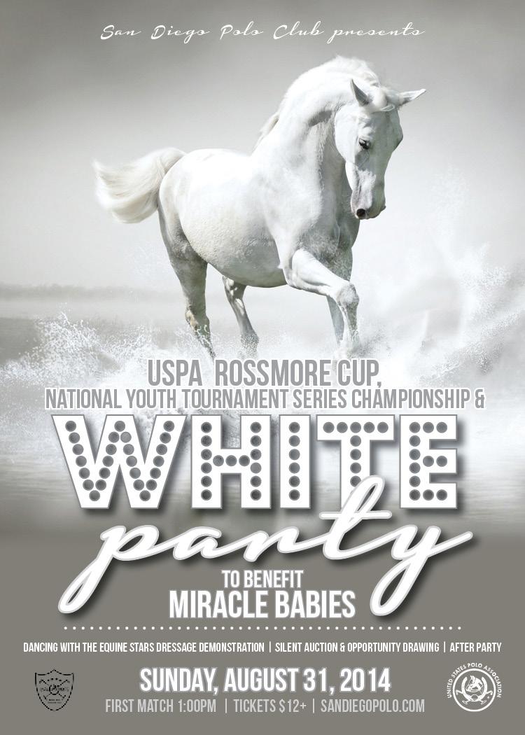 White Party 2014