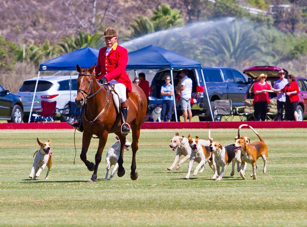 USPA-Spreckels-Cup-2014-San-Diego-Polo-Club- Closing-Day-Woodford-Reserve-Santa Fe Hunt