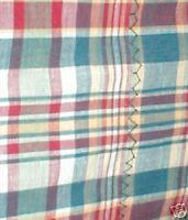 Madras swatch- what to wear to polo.JPG