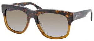 Prada 60's inspired shades