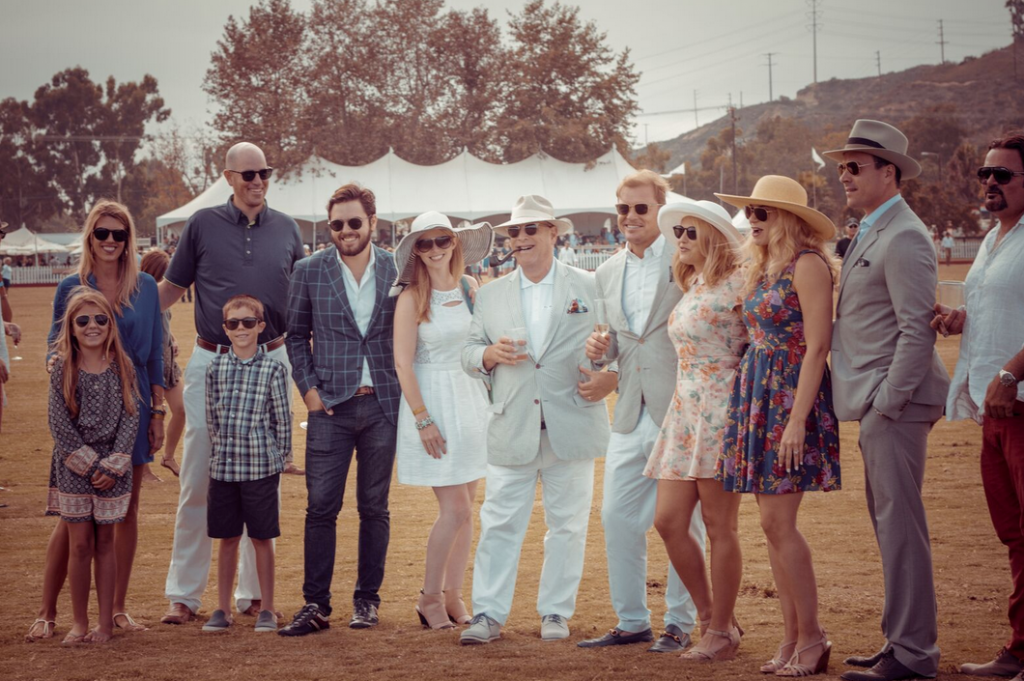 Leisure-Society-San-Diego-Polo-Club-Shane-Baum,Chris-Klein,Laina-Laina-Rose-Thyfault